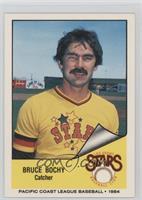 Bruce Bochy