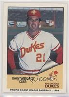 Dave Wallace