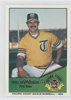 Phil Stephenson