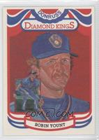 Robin Yount (
