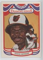 Eddie Murray (Error: