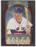 Ted Williams [EXtoNM]