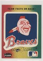 Atlanta Braves (Logo)