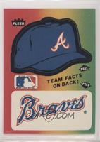 Atlanta Braves (Hat)
