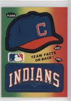 Cleveland Indians (Hat)