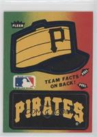 Pittsburgh Pirates (Hat)