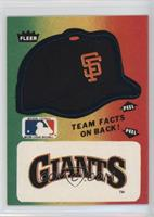 San Francisco Giants (hat)