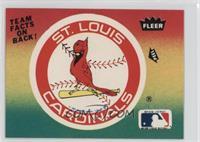 St. Louis Cardinals (Logo)