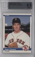 Roger Clemens [BGS 8.5 NM‑MT+]