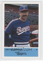 Joey McLaughlin