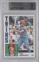 Tom Brunansky [BGS 9]