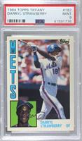 Darryl Strawberry [PSA 9 MINT]
