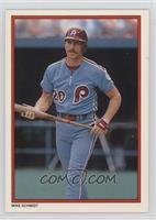 Mike Schmidt [Noted]