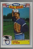 Dave Stieb [Noted]