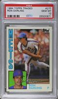 Ron Darling [PSA 10]