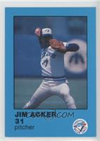 Jim Acker