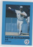 Doyle Alexander