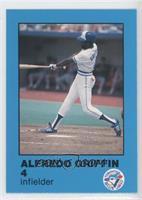 Alfredo Griffin