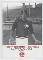 Terry Bogener