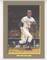 Billy Williams [Noted] #/5,000