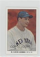 Lou Gehrig /5000