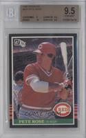 Pete Rose [BGS 9.5 GEM MINT]