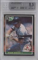 Wade Boggs [BGS 8.5]