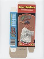 Lou Gehrig