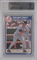 Don Mattingly [BGS9]
