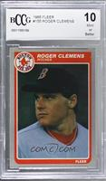Roger Clemens [BCCGMint]