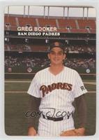 Greg Booker