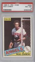 Rod Carew [PSA 8]