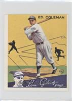Ed Coleman