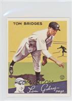 Tom Bridges