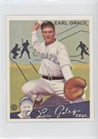 Earl Grace