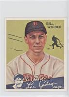 Billy Werber