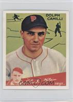 Dolph Camilli [Noted]