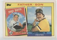 Yogi Berra, Dale Berra