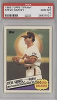 Record Breaker - Steve Garvey [PSA 10]