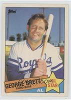 All Star - George Brett