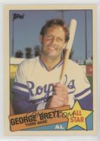 All Star - George Brett
