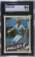 Mike Schmidt [SGC 9 MINT]