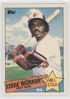 All Star - Eddie Murray