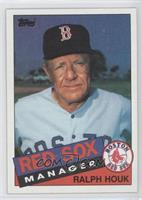 Manager - Ralph Houk