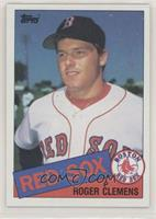 Roger Clemens [Good to VG‑EX]