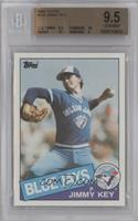 Jimmy Key [BGS 9.5]