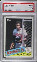 Rod Carew [PSA 9]