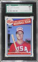 Mark McGwire [SGC 86 NM+ 7.5]