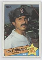 All Star - Tony Armas