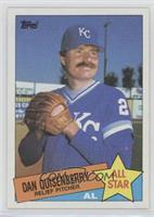 All Star - Dan Quisenberry
